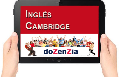 Inglés - Cambridge